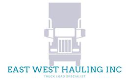 East West Hauling Inc